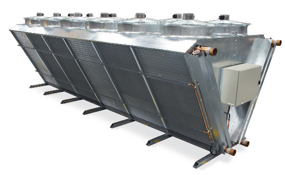 Air Cooler Condenser : D air products limited